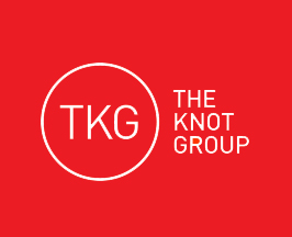 The Knot Group Logo