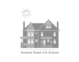 Avenue Road Arts School logo