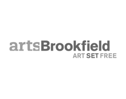 Arts Brookfield logo